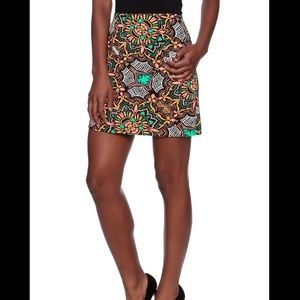 💕2 for $20💕 MINKPINK multi mini skirt